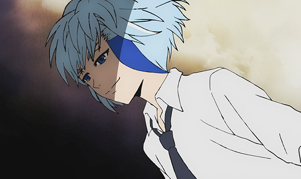Tower Of God Episode 1 Preview Image