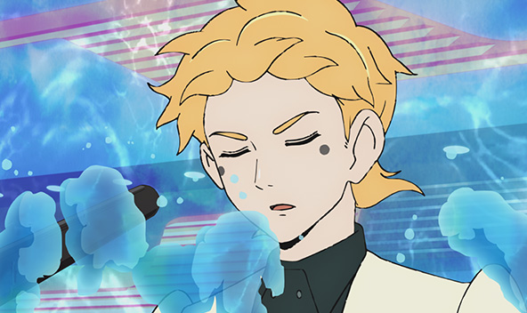 Tower of God Episode 2 Preview Image