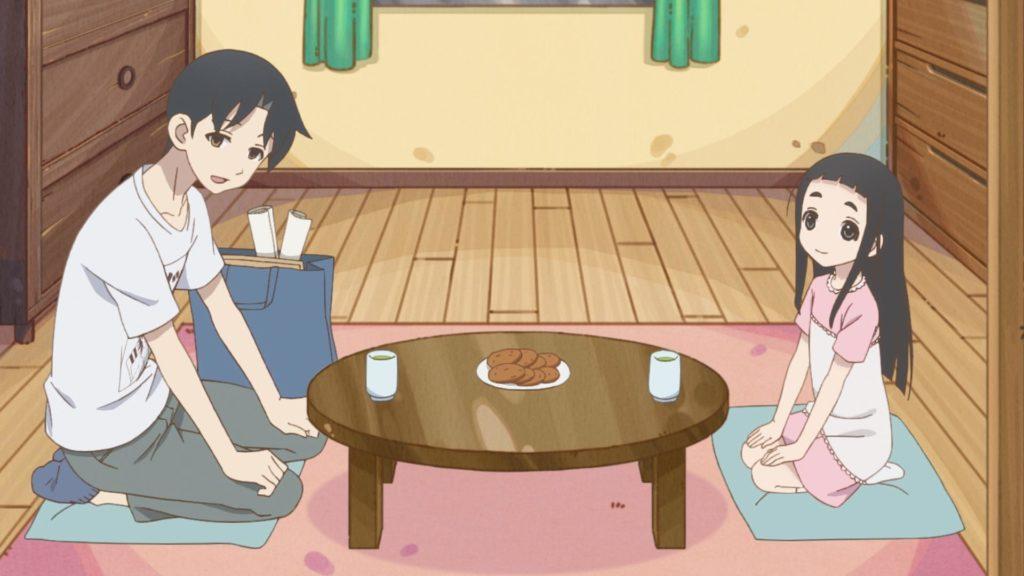Kakushigoto Episode 1 Preview Image